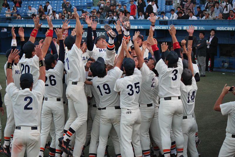 big6.gr.jp - 一般財団法人 東京六大学野球連盟